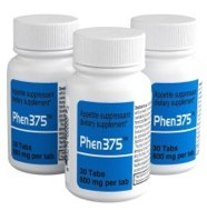 Phen375 bottle